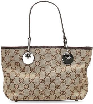 Gucci Pre-Owned GG Eclipse tote bag