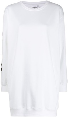 Wolford Logo sweat dress