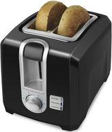 Black & Decker Black+Decker 2-Slice Toaster