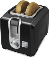 Black & Decker Black+Decker T2569B 2-Slice Toaster