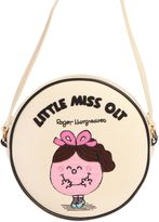 Olympia Le-Tan Little Miss Olt Embroidered Dizzie Bag