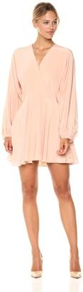 Amanda Uprichard Women's Crystal Dress