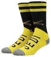 Stance Men's Varsity Jedi Star Wars Classic Crew Sock