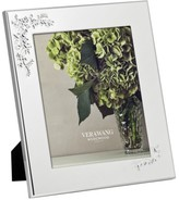 Vera Wang Bouquet Picture Frame
