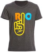 Speedo Unisex Youth Rio One Tee Shirt 8146983