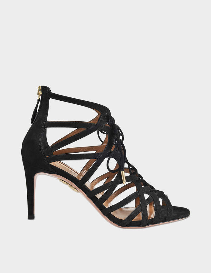 Aquazzura Ivy sandal