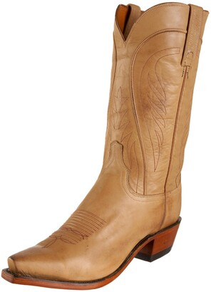 Lucchese 1883 by Men's N1595 5/4 Western Boots