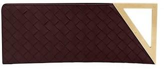 Bottega Veneta Small Leather Clutch