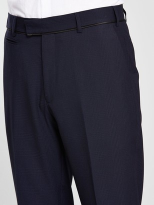 Skopes Newman Tuxedo Slim Trouser - Navy