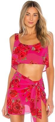 LPA Tillie Top