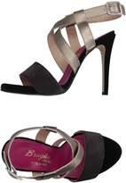 F.lli Bruglia Sandals - Item 11107538