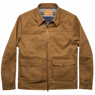 Taylor Stitch The Mechanic Jacket - Men's
