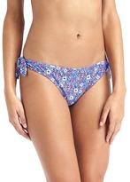 Gap Floral tie-side bikini bottom