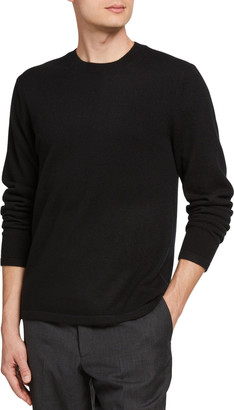 Vince Men's Cashmere Crewneck Sweater