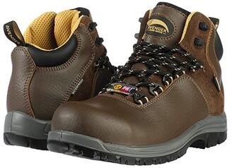 Avenger A7281 (Brown) Men's Shoes