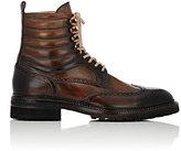Harris Men's Wingtip Boots