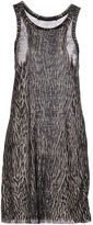 Haider Ackermann Short dresses