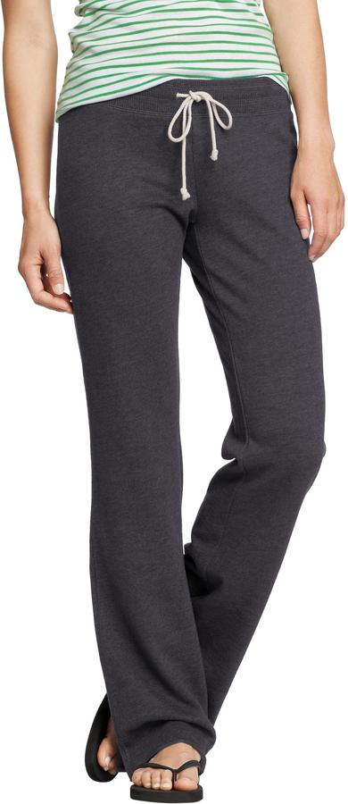 Old Navy Women's Fleece Sweatpants