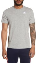 Kappa Men's Authentic Ziman Graphic T-Shirt