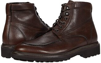 To Boot Carlton (Cognac) Men's Shoes