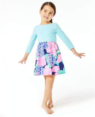Lilly Pulitzer Girls Mochi Dress