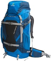 Deuter Rise Tour 45+ Winter Backpack - Internal Frame