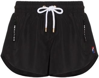 P.E Nation Double Drive shorts