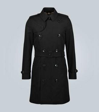 Burberry The Chelsea Heritage trench coat