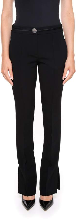 Alexander Wang Boot Cut Trousers