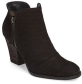 Paul Green Women's Malibu Sliced Zip Bootie