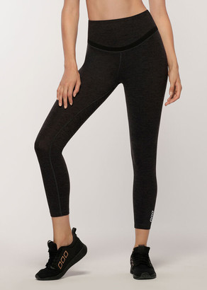 Lorna Jane Polished Ankle Biter Leggings