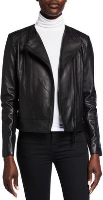 Mackage Cali Soft Leather Jacket