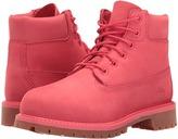 Timberland Kids - 6 Premium Waterproof Boot Girls Shoes
