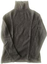 Masscob Black Wool Knitwear for Women