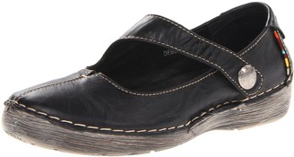 Spring Step Women's Debutante Mary Jane Flat