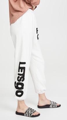 Freecity Super Vintage Sweatpants