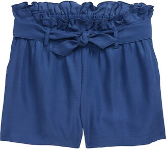 Scotch R'Belle Kids' Drapey Fit Shorts
