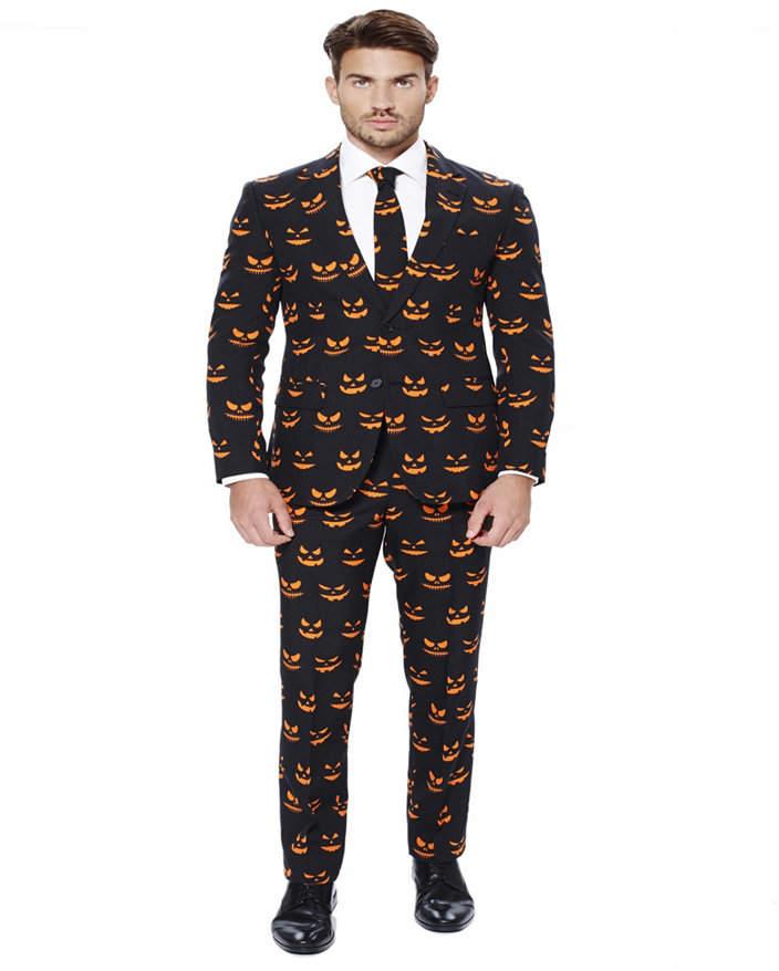 ff0329f84fa68 Boys Black Suit - ShopStyle