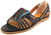 BC Footwear Women's Guess Again Fisherman Sandal