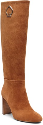 Kate Spade Helana knee high boot