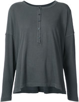 The Great The Slouch Henley top
