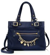 Juicy Couture Brentwood Nylon Mini Daydreamer Handbag