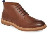 Johnston & Murphy J&M 1850 Pearce Chukka Boot