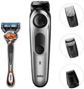Braun BeardTrimmer BT5060