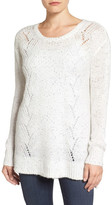 NYDJ Sequin Knit Tunic