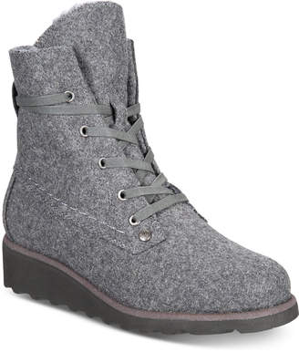 BearPaw Krista Cold-Weather Boots Women Shoes