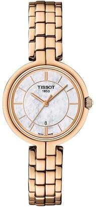 Tissot Flamingo Watch T094.210.33.111.01
