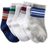 Osh Kosh 6-Pack Crew Socks