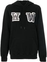 Off-White WW hoodie