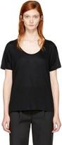 Totême Black Porto T-Shirt